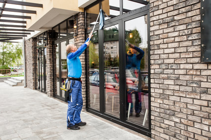 commercial window cleaners in winnipeg